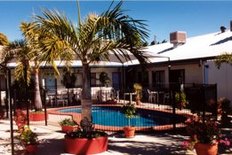 Peppercorn Motel  Restaurant - Accommodation Gold Coast