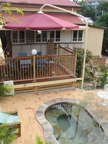 Canobie House Bed  Breakfast - Accommodation Gold Coast