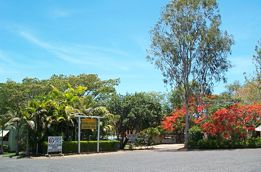 Mareeba Riverside Caravan Park - Accommodation Gold Coast