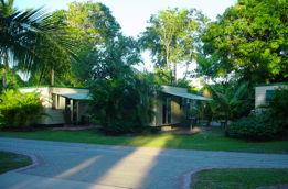 Cardwell Van Park - Accommodation Gold Coast