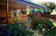 Cairns Bed and Breakfast - Accommodation Gold Coast