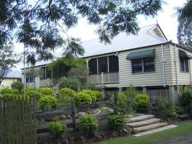 Thornton Country Retreat - Accommodation Gold Coast