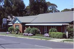 Hepburn Springs Motor Inn - Accommodation Gold Coast