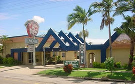 Hi Roller Motel - Accommodation Gold Coast