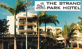 Strand Park Hotel - Accommodation Gold Coast