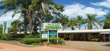 Avocado Motor Inn - Accommodation Gold Coast