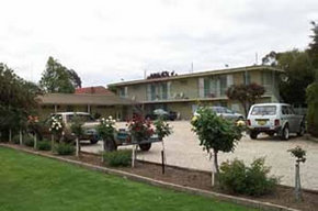 Big River Motel - Accommodation Gold Coast