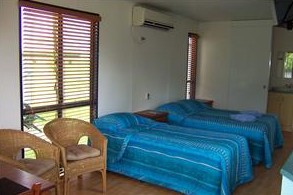 August Moon Caravan Park - Accommodation Gold Coast