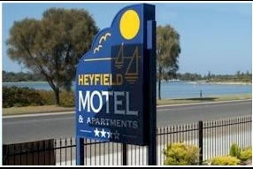 Heyfield Motel And Apartments - Accommodation Gold Coast