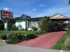 Stratford Motel - Accommodation Gold Coast