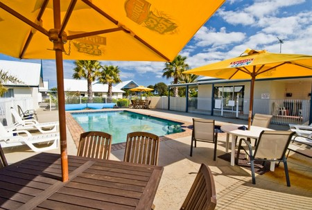 Torquay Tropicana Motel - Accommodation Gold Coast
