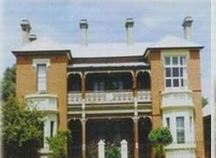 Strathmore Victorian Manor - Accommodation Gold Coast