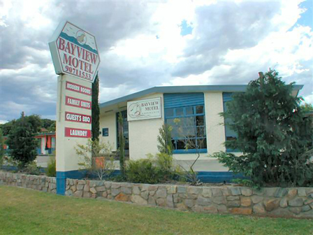 Bayview Motel Esperance - Accommodation Gold Coast