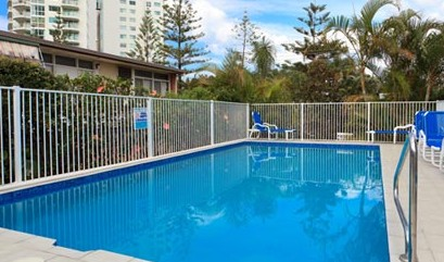 Santa Anne By The Sea - Accommodation Gold Coast