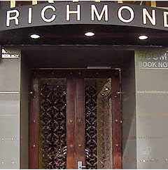 Hotel Richmond - Accommodation Gold Coast