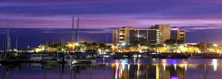 Jupiters Townsville Casino - Accommodation Gold Coast