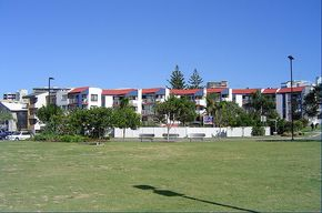Casablanca Beachfront Apartments - Accommodation Gold Coast