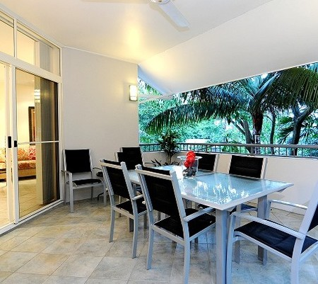 Oasis At Palm Cove - Accommodation Gold Coast