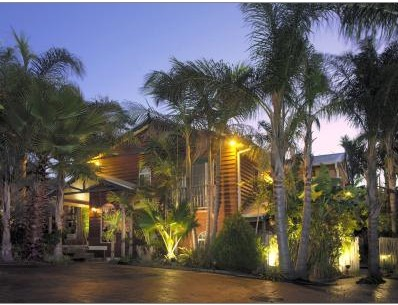Ulladulla Guest House - Accommodation Gold Coast