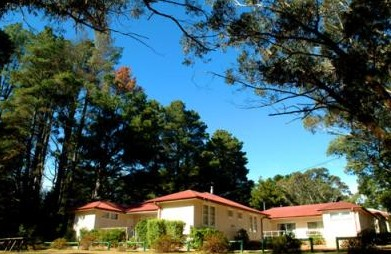 Blackheath Caravan Park - Accommodation Gold Coast