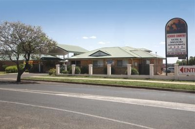 Across Country Motor Inn - Accommodation Gold Coast