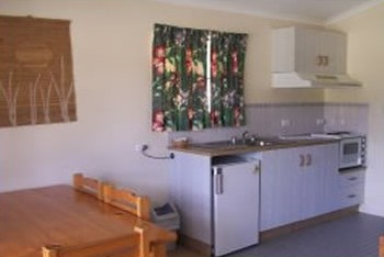 Halliday Bay Resort - Accommodation Gold Coast