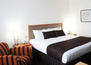 Quality Hotel On Olive - Accommodation Gold Coast
