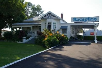 Colonial Court Motor Inn - Accommodation Gold Coast