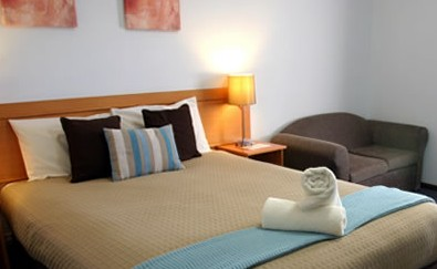 Colonial Lodge Motor Inn - Accommodation Gold Coast