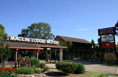 Maclin Lodge Motel - Accommodation Gold Coast