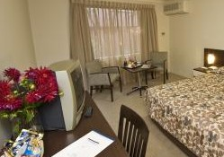 Best Western Wesley Lodge - Accommodation Gold Coast