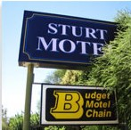 Sturt Motel - Accommodation Gold Coast