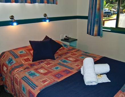 BIG4 Cairns Crystal Cascades Holiday Park - Accommodation Gold Coast