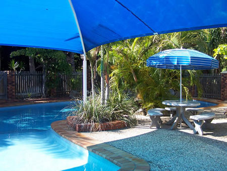 Palm Valley Motel and Holiday Units - Accommodation Gold Coast