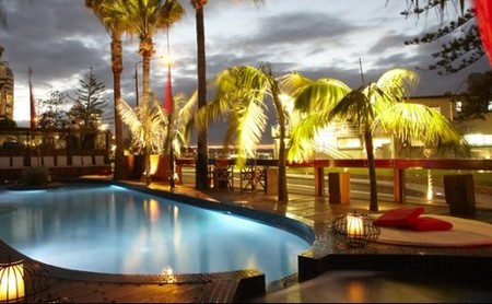 Komune Resorts And Beach Club - Accommodation Gold Coast