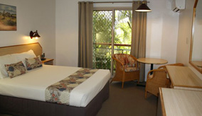Colonial Village Motel - Accommodation Gold Coast