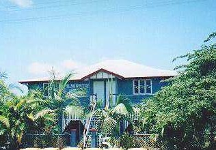 Ayr Backpackers/wilmington House - Accommodation Gold Coast