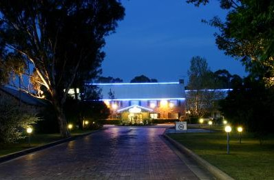 Campbelltown Colonial Motor Inn - Accommodation Gold Coast