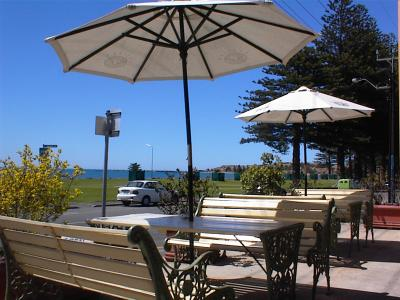 Anchorage At Victor Harbour Seafront Hotel - Accommodation Gold Coast