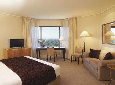 Intercontinental Adelaide - Accommodation Gold Coast