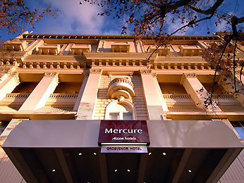 Mercure Grosvenor Hotel Adelaide - Accommodation Gold Coast