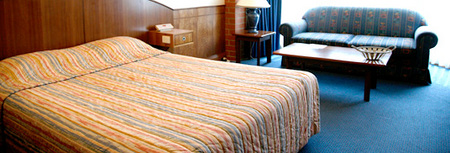 Arkaba Hotel Motel - Accommodation Gold Coast