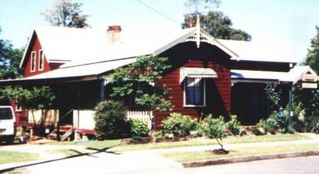Gloucester Cottage - Accommodation Gold Coast