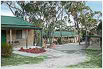 Murray Gardens Motel And Cottages - Accommodation Gold Coast