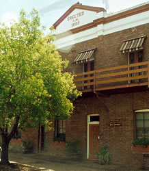 The Old Exchange Bed And Breakfast - Accommodation Gold Coast