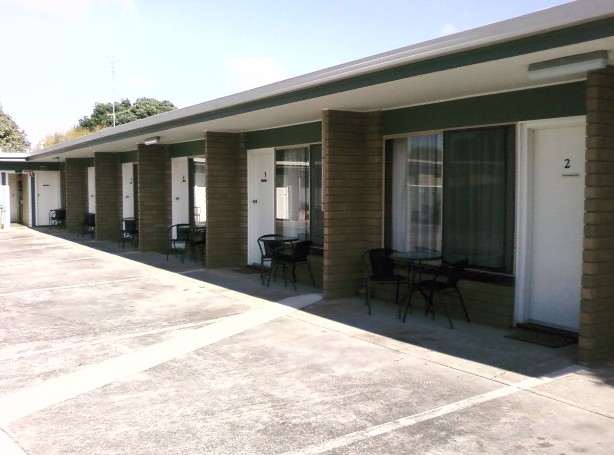 Admella Motel - Accommodation Gold Coast