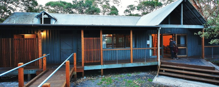 Cape Conran Coastal Park - Accommodation Gold Coast