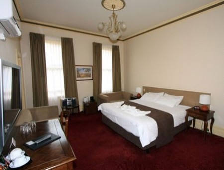 Glenferrie Hotel - Accommodation Gold Coast