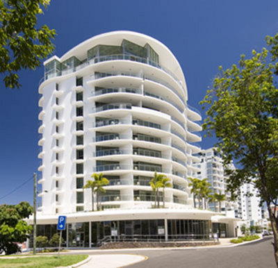 Cilento Resort - Accommodation Gold Coast