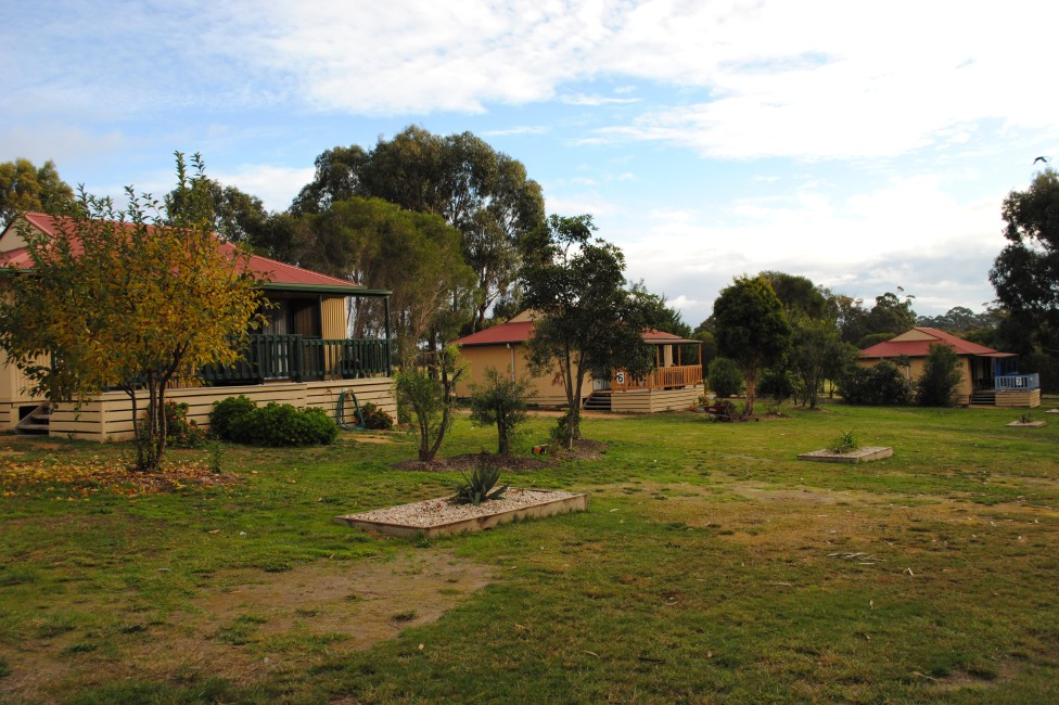 Lakes Entrance Country Cottages - Accommodation Gold Coast